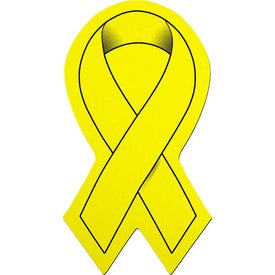 Promotional Jumbo Awareness Ribbon Opener