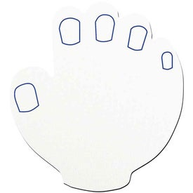 Personalized Jumbo Hand Jar Opener