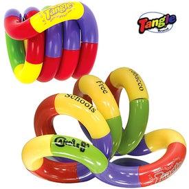 Customized Jumbo Tangle