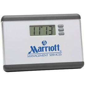 Jumbo Timer Printed with Your Logo