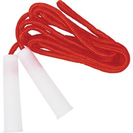 Custom Woven Nylon Jump Rope