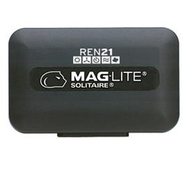 K3A Mag Lite Solitaire with Your Logo