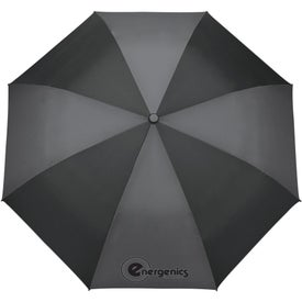 Advertising Kelsey Compact Size Folding Umbrella