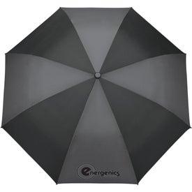 Advertising Kelsey Compact Size Folding Umbrella
