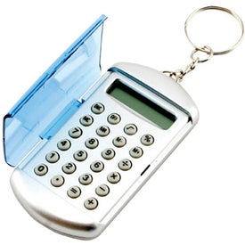 Personalized Key Chain Calculator