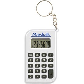 Key Ring Calculator for Your Church