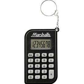 Key Ring Calculator