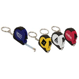 Key Tag Tape Measures