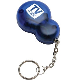 Keychain Alarm for Marketing