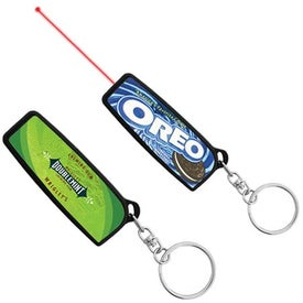 Keychain Laser Pointer
