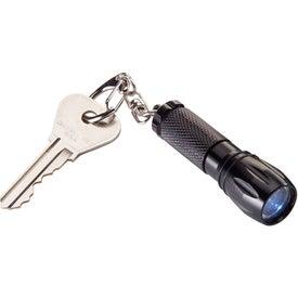 Keychain LED Flashlight for Your Church