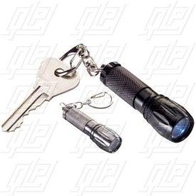Keychain LED Flashlight