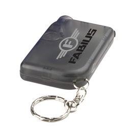Custom On the Go Keychain Tape Measure