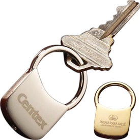 Keyholder for Advertising