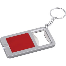 Promotional Key-Light / Bottle Opener