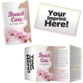 Key Point: Breast Care Giveaways