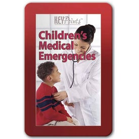 Branded Key Point: Children's Medical Emergencies