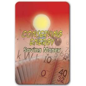 Custom Key Point: Conserving Energy