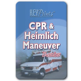Key Point: CPR for Your Organization