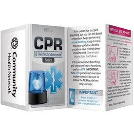 Key Point: CPR and Heimlich Maneuver Basics