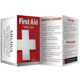 Customized Key Point: First Aid