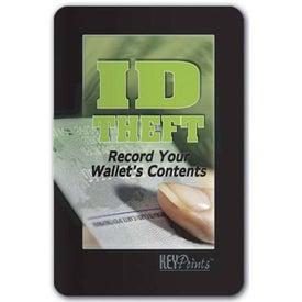 Company Key Point: ID Theft