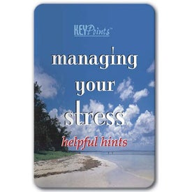 Company Key Point: Managing Your Stress