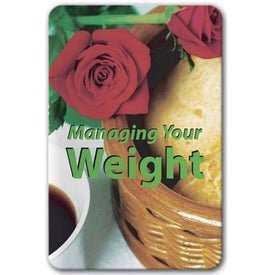 Key Point: Managing Your Weight for Your Church