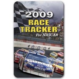 Imprinted Key Point: Race Tracker
