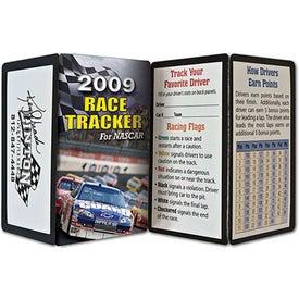 Key Point: Race Tracker