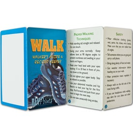 Key Point: Walker's Guide for Your Organization