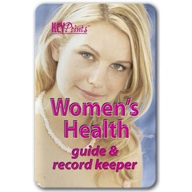 Monogrammed Key Point: Women's Health