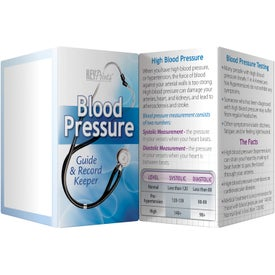 Key Point: Blood Pressure Guide and Record Keeper for your School