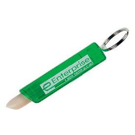 Key Ring Easy Glide SPF30 Lip Balm