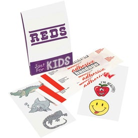 Kid's Fun Pocket Pack Branded with Your Logo