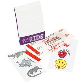 Advertising Kid's Fun Pocket Pack