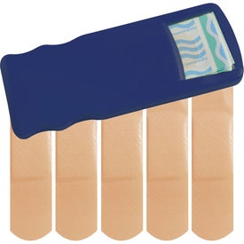 Company Kidz Bandage Dispenser with Colored Bandages