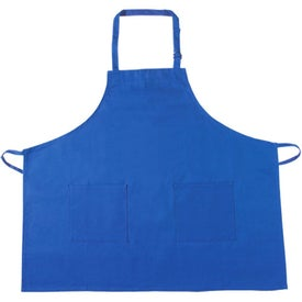 Kitchen Bib Apron for your School
