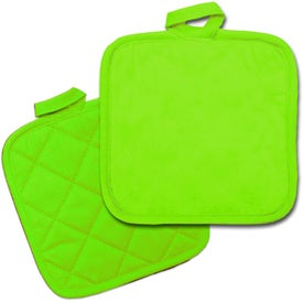 Company Kitchen Bright Potholder