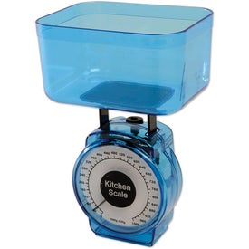 Kitchen Food Scale for Marketing