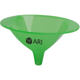 Kitchen Funnel for Promotion