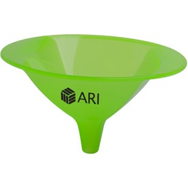 Personalized Kitchen Funnel