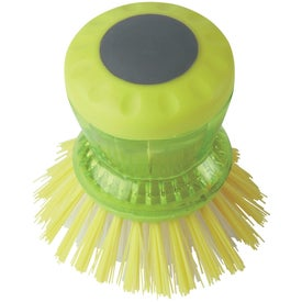 Kitchen Scrub Brush for Your Company