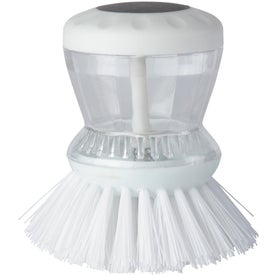 Kitchen Scrub Brush for your School
