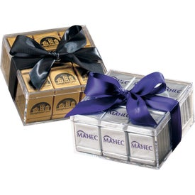 Knox Gift Boxed Chocolate for Marketing