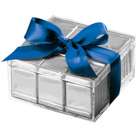 Personalized Knox Gift Boxed Chocolate