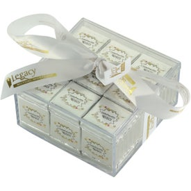 Monogrammed Knox Gift Boxed Chocolate