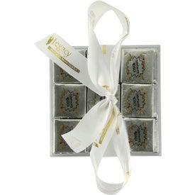 Printed Knox Gift Boxed Chocolate