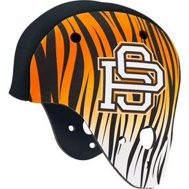 Krazy Helmet (Unisex, Full Color Logo)