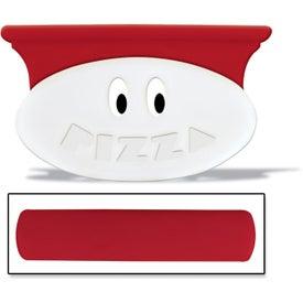 Monogrammed Kuzil Krazy Pizza Cutter